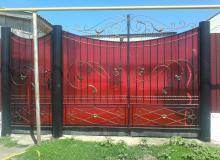 Ворота д.Б.Турм