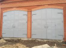 Ворота Свияжск