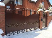 Ворота Урмале 2