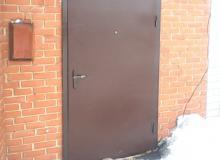 Дверь Лаишево ул.Габишева