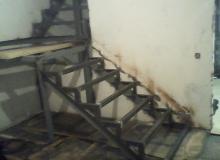 Лестница д.Кульсеитово