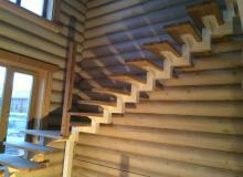 Лестница д.Шеланга