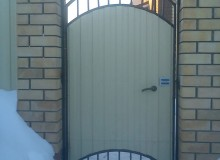 Дверь Салмочи