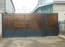 Ворота Мал.Кабоны