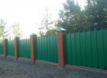 Забор Именьково